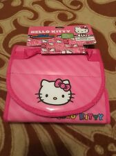 Hello Kitty Roll Up Stationary Set