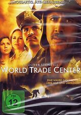 DVD NEU/OVP - World Trade Center - Nicolas Cage & Michael Pena