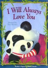 I Will Always Love You by Jane E. Gerver (2002, Hardcover)