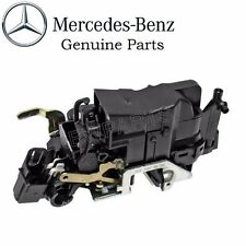 Mercedes W202 W210 Door Lock Mechanism LEFT Front Locking Actuator lh Driver
