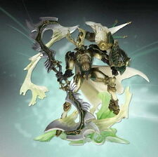 Square SQEX Final Fantasy 13 Creatures Kai 3 Figure Figurine Odin