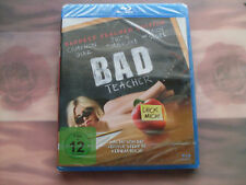 Bad Teacher ( Blu-ray Neu + OVP )
