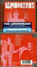 """THE LEMONHEADS """"The Lemonheads"""" (CD) 2006 NEUF"""