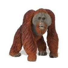 Orang-Utan 12 cm Serie Wildtiere Safari Ltd 112289