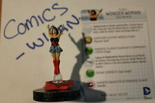 Dc Heroclix superman/wonder Woman # 066 Wonder Woman Chase
