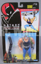 1993 Kenner BATMAN The Animated Series  BANE Very Rare  Action Figure #U2