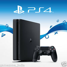 Sony Playstation 4 PS4 Slim 1TB HDD Complete Set Sealed Box Pack Best Price Deal