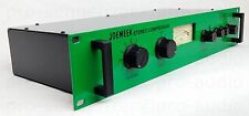 JOEMEEK SC2 V2.02 Photo Optical Stereo Compressor + Rechnung & Garantie