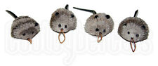 4 CAT CATCHER Mouse Mice Refill Attachment for Da Bird Cat Catcher Da Bee Frenzy