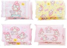 My Melody Tissue Packs  (8 packets)