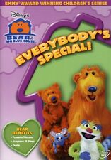 Bear in the Big Blue House: Everybody's Special (2004, DVD NIEUW)