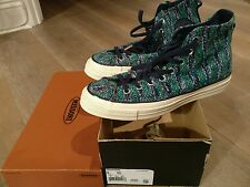 Converse Missoni chuck taylor all star size 8 uk / 41.5 eur
