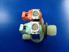 Brand New 2-Way Water Valve 220V For  Wascomat Washer  # 823554  ~Free Shipping~