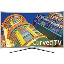 """Samsung UN55K6250 55"""" Class Smart Curved LED 1080p HDTV With Wi-Fi"""