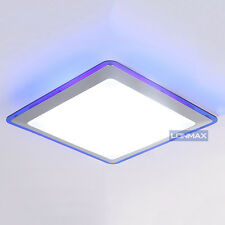 Modern LED Flush Mount Ceiling Fixtures Lighting  Chandelier  Living Room Lamp