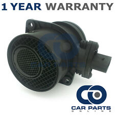 FOR SEAT ALTEA 2.0 TDI 140 DIESEL (2004-2011) MAF MASS AIR FLOW SENSOR METER AFM
