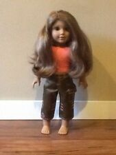 american girl doll marisol doll of the year in meet outfit