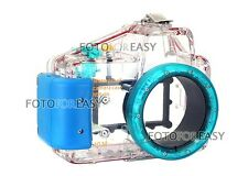 40M Waterproof Underwater Housing Case Bag for Sony NEX-5N Camera+16mm f2.8 Lens