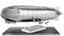 Graf Zeppelin: Metal Earth 3D Laser Cut Miniature Model Kit 2 sheets