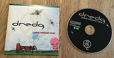 DREDG - Catch Without Arms *MaxiCD* 1-Track