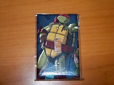 TEENAGE MUTANT NINJA TURTLES RAPHAEL LIGHT SWITCH PLATE