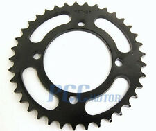 428 REAR SPROCKET 37 TOOTH SDG 107 125CC PIT BIKE I RS12