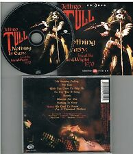 Jethro Tull ‎– Nothing Is Easy: Live At The Isle Of Wight 1970  CD 2004