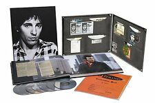 BRUCE SPRINGSTEEN THE TIES THAT BIND THE RIVER COLLECTION COFANETTO 4 CD+3 DVD !