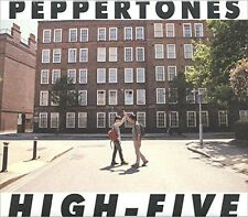 High-Five 5 - Peppertones (2014, CD NEU)