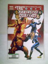 FANTASTICI 4 QUATTRO 321 COVER B MARVEL ITALIA
