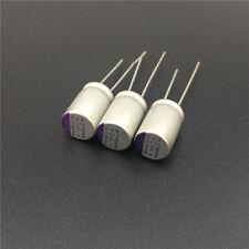 10pcs 2.5V 820uF 2.5V SANYO OSCON SEPC 8x13mm Super Low ESR Solid Capacitor