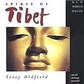 Spirit Of Tibet, Oldfield, Terry, Good