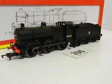 Hornby OO BR Class 4F Fowler 0-6-0 Tender Loco RN 44454 Bx R2276A