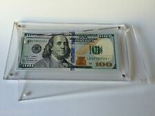 MONEY-SAF Currency case for US small size bill