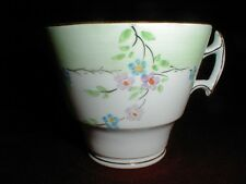 Phoenix Bone China England Thomas Forester Hand Painted Teacup/Cup