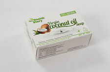 Virgin Coconut Oil Soap