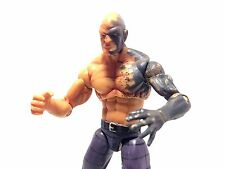 "Hasbro 2010 Marvel Universe Secret Wars Absorbing Man 3.75"" Action Figure Loose"