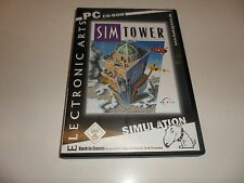 PC   Sim Tower