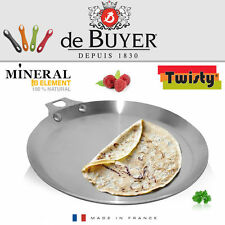 de Buyer - Mineral B Element - Crêpes Pfanne 26 cm