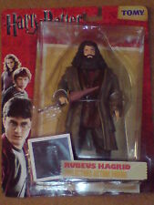 HARRY POTTER AND THE DEATHLY HALLOWS - RUBEUS HAGRID VERSION 2 BNIB VERY RARE