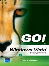GO! with Microsoft Vista, Getting Started (Go!)