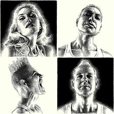 Push And Shove (Ltd.Super Deluxe Edt.) von No Doubt (2012), Neu OVP, 2 CDs