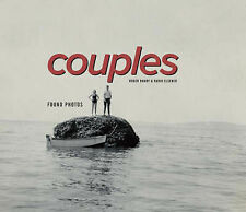 Couples: Found Photos,Elsener, Karin, Handy, Roger,Excellent Book mon0000042042