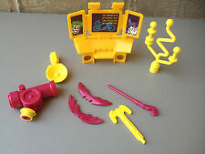 NEW Fisher Price Imaginext Bat Cave Replacement Accessories Parts