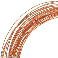 enamelled copper wire for electronics 0,30mm (1 Meter)
