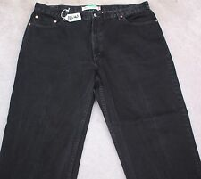 LEVI 550 RELAXED FIT Jean Pants for Men - W42 X L32. TAG NO. 116W