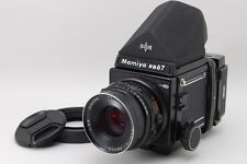 Exc++++ Mamiya RB67 Pro SD with Sekor C 90mm f3.8 from Japan 239