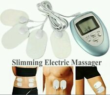 Shock Therapy Slimming Massager Beginner Electro Stimulation Body Massager