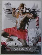 Kevin Randleman 2010 Leaf MMA Card #7 UFC 19 20 23 26 28 31 Pride FC StrikeForce