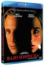 STILL OF THE NIGHT **Blu Ray B** Meryl Streep Roy Scheider